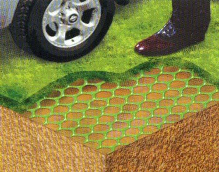 Как сделать ровную поверхность газона
